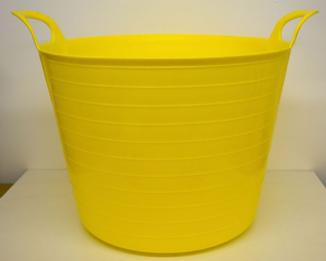 42ltr Flexible Trug